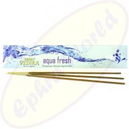 Orkay Vedika Aqua Fresh