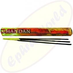 Padmini Chandan indische Räucherstäbchen