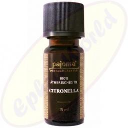 Pajoma ätherisches Öl Citronella