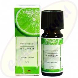 Pajoma Ingo Steyer Lemongras ätherisches Öl