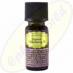 Pajoma ätherisches Öl Sauna Mischung II