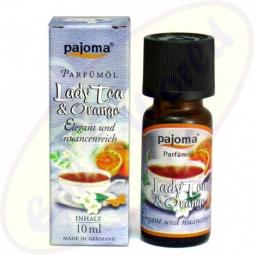 Pajoma Lady Tee & Orange Parfümöl - Duftöl