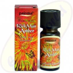 Pajoma Rich Man Amber Parfümöl - Duftöl