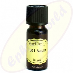 Pajoma Parfümöl 1001 Nacht