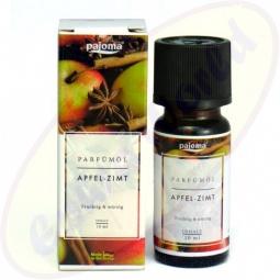Pajoma Apfel-Zimt Parfümöl - Duftöl