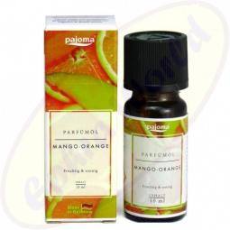 Pajoma Modern Mango Orange Parfümöl - Duftöl