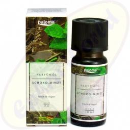 Pajoma Schoko-Minze Parfümöl - Duftöl