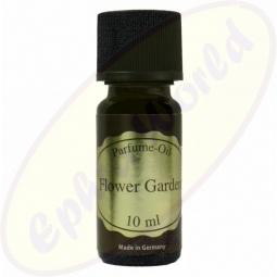 Pajoma Parfümöl Flower Garden Gold