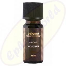 Pajoma Moschus Parfümöl - Duftöl