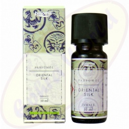 Pajoma Parfümöl Oriental Silk
