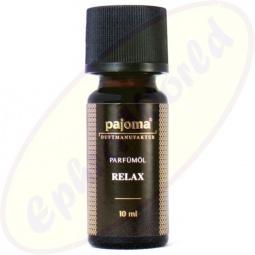 Pajoma Relax Parfümöl - Duftöl
