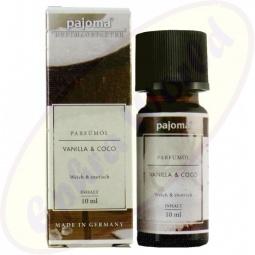 Pajoma Vanilla & Coco Parfümöl - Duftöl