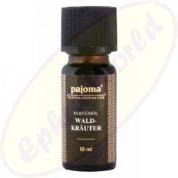Pajoma Parfümöl Waldkräuter Duftöl