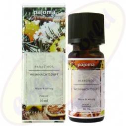 Pajoma Parfümöl Weihnachtsduft