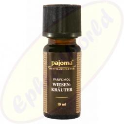 Pajoma Parfümöl Wiesenkräuter - Duftöl