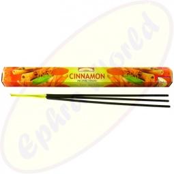 Parimal Cinnamon (Zimt) indische Räucherstäbchen