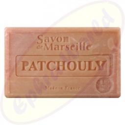Le Chatelard 1802 Savon de Marseille Pflegeseife 100g Patchouli
