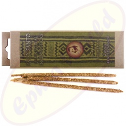 Prabhuji´s Gifts Palo Santo Incense Sticks Copal