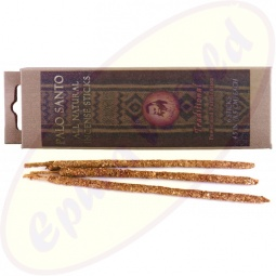 Prabhuji´s Gifts Palo Santo Incense Sticks Traditional