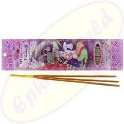Prabhuji´s Gifts Devotion Räucherstäbchen Madhurya Rasa