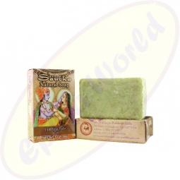 Prabhuji´s Gifts Pflegeseife Natural Uplifting Tulsi 30g