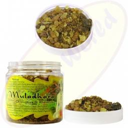Prabhuji´s Gifts Räucherharz Chakra Muladhara Root 60g