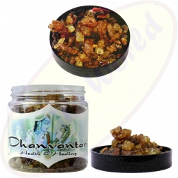 Prabhuji´s Gifts Intention Räucherharz Dhanvantari 60g