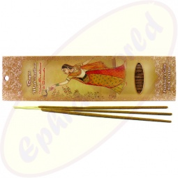 Prabhuji´s Gifts Harmony Räucherstäbchen Ragini Madhumadhavi