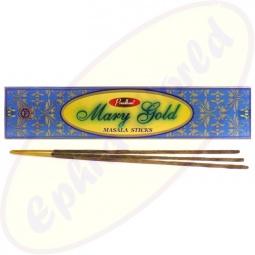 Pradhan Mary Gold Masala Räucherstäbchen