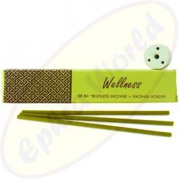 R.Expo Wellness Räucherstäbchen ohne Bambus