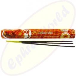 SAC Amber Honey indische Räucherstäbchen