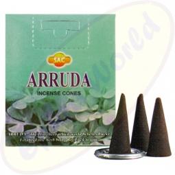 SAC Arruda indische Räucherkegel