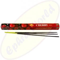 SAC Cherry indische Räucherstäbchen