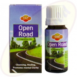 SAC Open Roads Duftöl