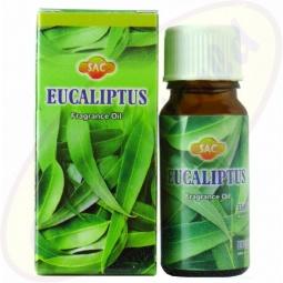 SAC Eucalyptus Duftöl