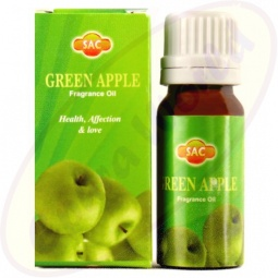 SAC Green Apple Duftöl