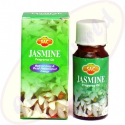 SAC Jasmine Parfüm Duftöl