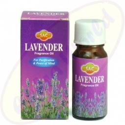 SAC Lavender Parfüm Duftöl