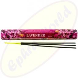 SAC Lavender indische Räucherstäbchen