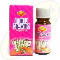 SAC Money Drawing Parfüm Duftöl
