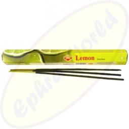 SAC Lemon Räucherstäbchen