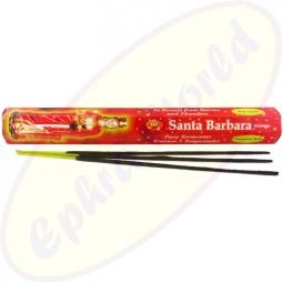 SAC Santa Barbara indische Räucherstäbchen