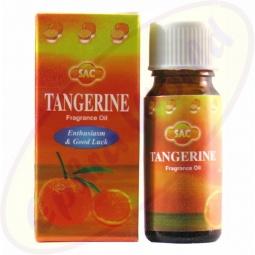 SAC Tangerine Duftöl