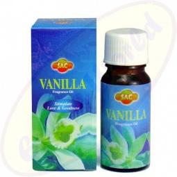 SAC Vanilla Parfüm Duftöl