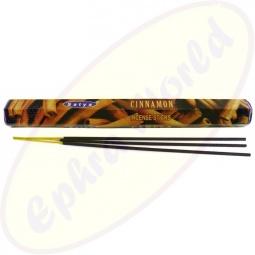 Satya LLP Cinnamon (Zimt) Räucherstäbchen