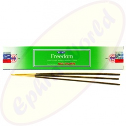 Satya Freedom indische Räucherstäbchen
