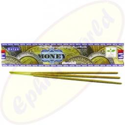 Satya Money indische Masala Räucherstäbchen