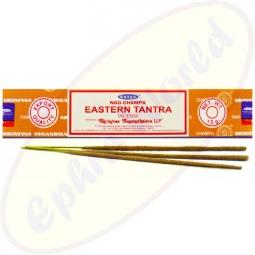Satya Nag Champa Eastern Tantra Masala Räucherstäbchen