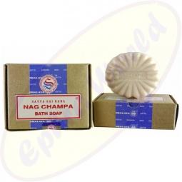 Satya Sai Baba Nag Champa Badeseife 75g (BNG) LLP