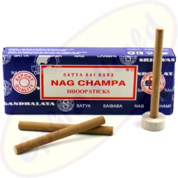 Satya Sai Baba Nag Champa indische Dhoop Sticks